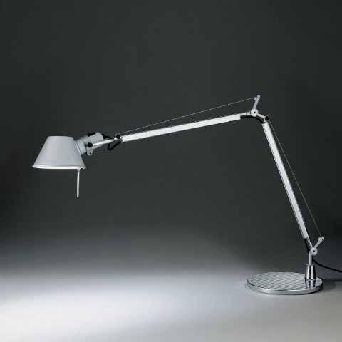 Lampen und Leuchten von Artemide Tolomeo