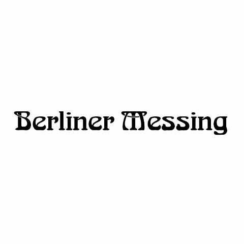 Berliner Messing