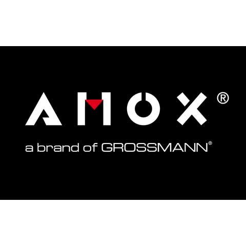 Lampen und Leuchten von Amox Grossmann