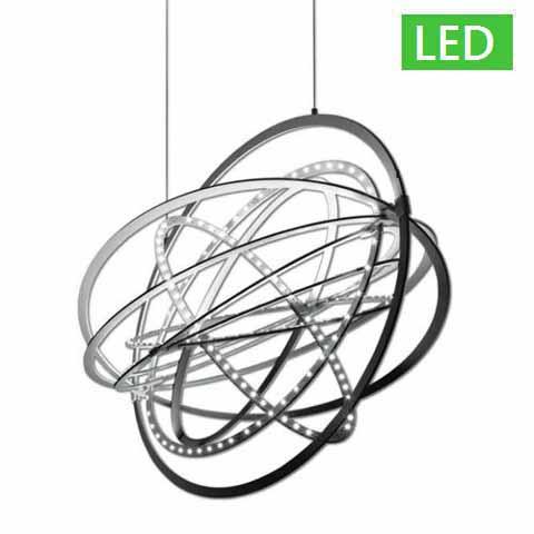 Objektleuchten als Designobjekt von Markenherstellern bei lampenonline.de kaufen