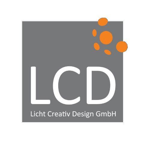 LCD-Leuchten