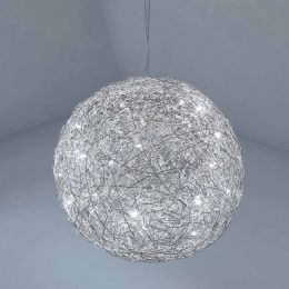 Catellani & Smith Fil de Fer Ø 100 LED Pendelleuchte