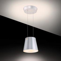 Baltensweiler Fez D LED-Pendelleuchte Aluminium