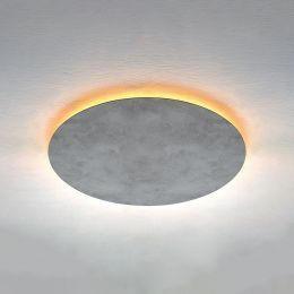 Escale Blade 59 LED-Deckenleuchte Betonoptik