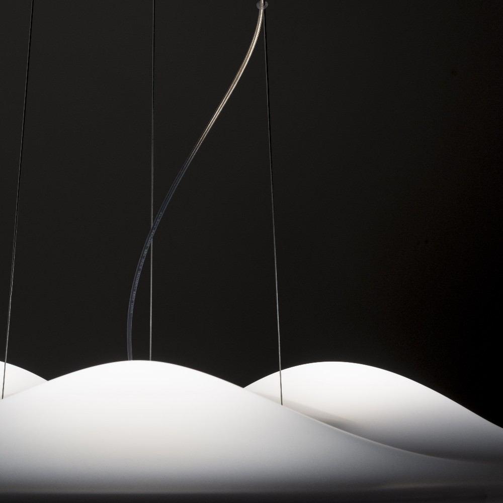 Forum Arredamento.it •illuminazione per soggiorno con unico punto luce