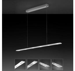 Bankamp Feuille LED-Pendelleuchte