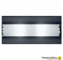 Bankamp LED-Wandleuchte Cromo 4295/400-02
