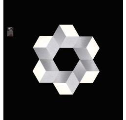 Grossmann Leuchten Geo 76-779-072LED-Deckenleuchte