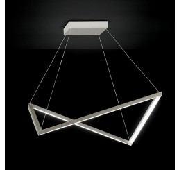 Amox Grossmann Lox LED Deckenleuchte 88-768-072