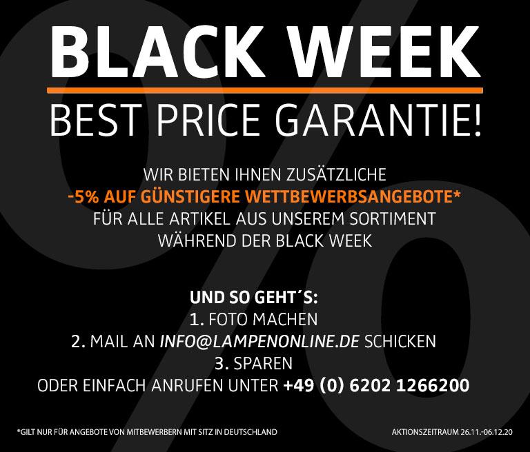 Black Week 2020