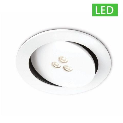 LED Einbauleuchten von vielen Markenherstellern bei lampenonline.at kaufen