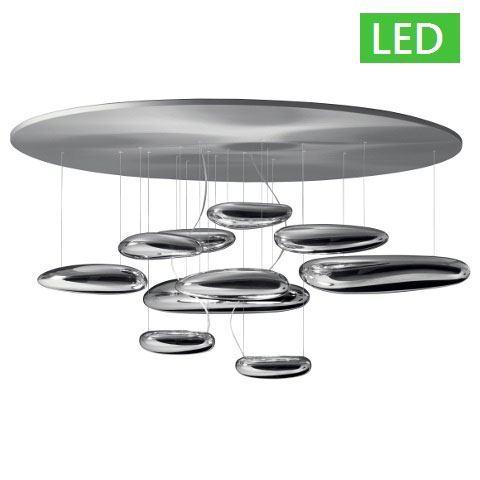 LED Lichtobjekte für die Decke von vielen Markenherstellern bei lampenonline.at kaufen