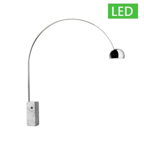 LED Bogenleuchten von vielen Markenherstellern bei lampenonline.at kaufen