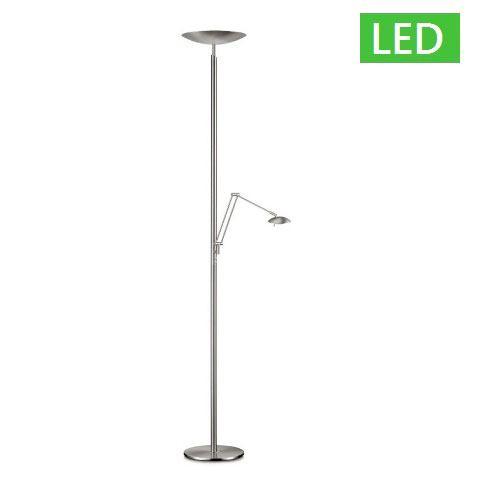 LED Deckenfluter mit Lesearm von vielen Markenherstellern bei lampenonline.at kaufen