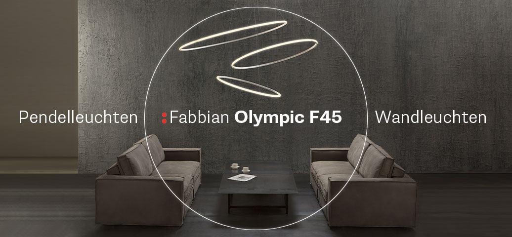 Fabbian Olympic