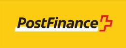 Postfinance Logo
